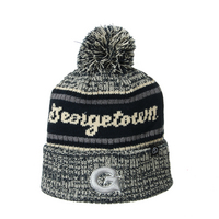 Zephyr Springfield Knit Hat