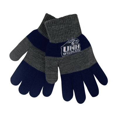 LogoFit Trixie Rugby Striped Glove