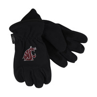 LogoFit Peak 3M Thinsulate Lined Micro Fleece Glove