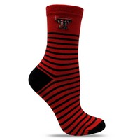 Texas Tech Red Raiders TopSox Womens Dress Sock