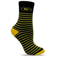 Grambling State Tigers TopSox Womens Dress Sock
