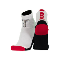 TCK Quarter Sock