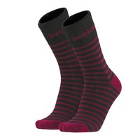 TCK LADIES DRESS CREW Sock
