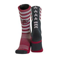 TCK Stars & Stripes Crew Sock