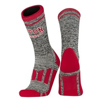 TCK Heather Crew Sock