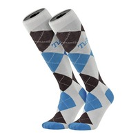TCK ARGYLE OTC DRESS SOCK