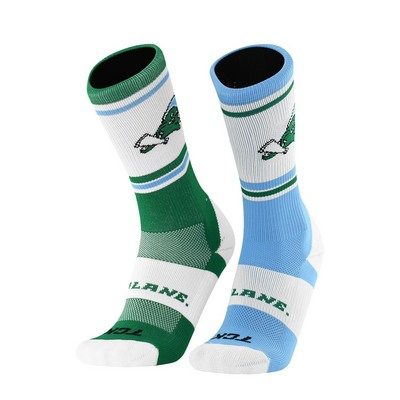 TCK Home & Away 2 pack Crew Socks