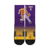 Alex Bregman CoBranded MLB Socks
