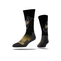 Premium Full Sublimation Fashion Socks