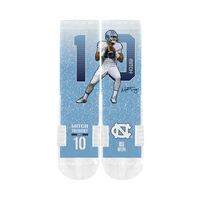 Mitch Trubisky CoBranded NFL Socks