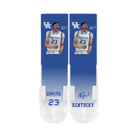Anthony Davis CoBranded NBA Socks