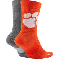 Nike College Multiplier Crew Socks