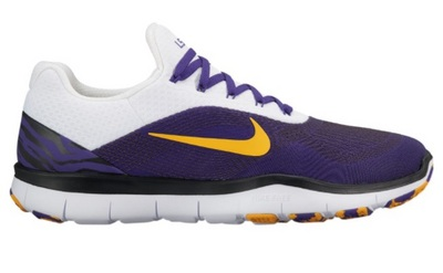 282fdfd8a8 Mens Nike Free Trainer V7 Week Zero Training Shoe | Barnes & Noble at LSU