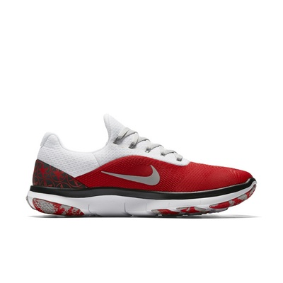 7051966f07cad Barnes   Noble - The Ohio State University Bookstore - Mens Nike Free  Trainer V7 Week Zero Training Shoe Ohio+State+Bookstore Nike+J+America OSU +Textbooks