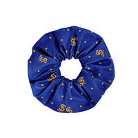 League Spirit Scrunchie