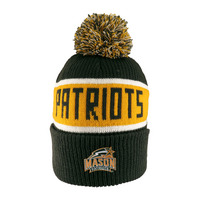 Pledge Knit Cuff Hat