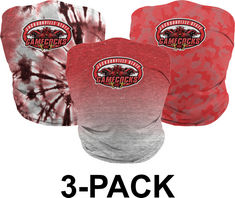 ProSphere Team Logo 3 Pack Neck Gaiter