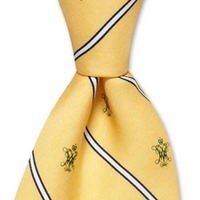 William and Mary Vineyard Vines Silk Tie