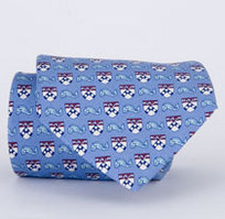 Penn College Vineyard Vines tie