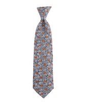 University of Maryland Vineyard Vines Silk Tie