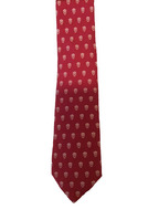 Indiana Hoosiers Vineyard Vines Silk Tie