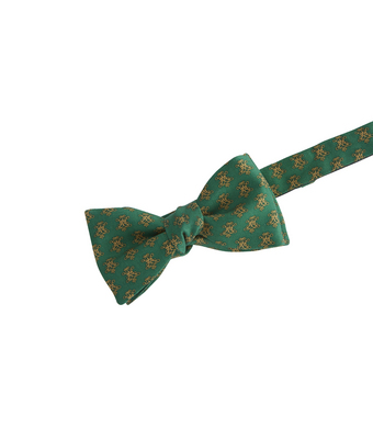 William and Mary Vineyard Vines Bow Tie