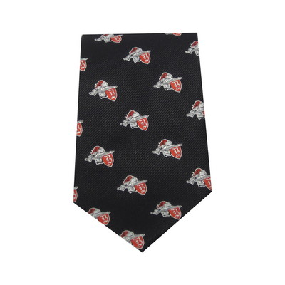 Woven Poly Tie