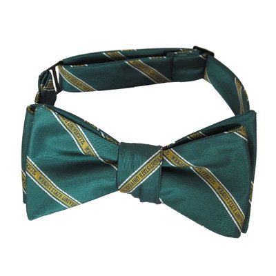 Jardine Woven Polyester Bow Tie