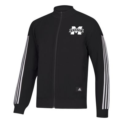 Adidas Mens Stadium ID Knit Track Top