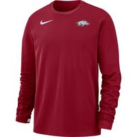Nike Long Sleeve Crew Top