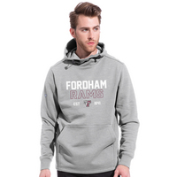 Levelwear Mens Defined Shift Pullover Hoodie