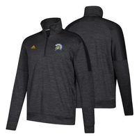 Adidas Team Iconic Woven Quarter Zip