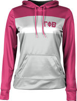 Gamma Phi Beta Womens Pullover Hoodie Prime (Online Only)