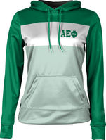Alpha Epsilon Phi Womens Pullover Hoodie Prime (Online Only)