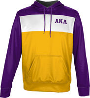 Alpha Kappa Lambda Unisex Pullover Hoodie Prime (Online Only)