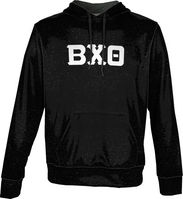 Beta Chi Theta Unisex Pullover Hoodie Prime (Online Only)