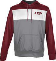 Alpha Chi Rho Unisex Pullover Hoodie Prime