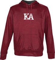 Kappa Alpha Order Unisex Pullover Hoodie Prime (Online Only)