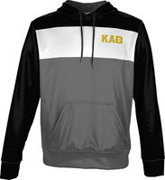 Kappa Alpha Theta Unisex Pullover Hoodie Prime (Online Only)