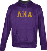 Lambda Chi Alpha Unisex Pullover Hoodie Prime (Online Only)