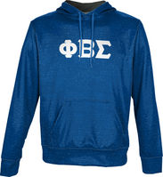 Phi Beta Sigma Unisex Pullover Hoodie Prime (Online Only)