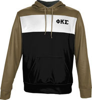Phi Kappa Sigma Unisex Pullover Hoodie Prime (Online Only)