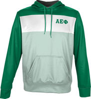 Alpha Epsilon Phi Unisex Pullover Hoodie Prime (Online Only)
