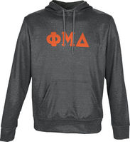 Phi Mu Delta Unisex Pullover Hoodie Prime (Online Only)