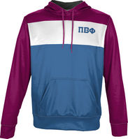 Pi Beta Phi Unisex Pullover Hoodie Prime (Online Only)