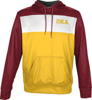 Pi Kappa Alpha Unisex Pullover Hoodie Prime (Online Only)