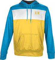 Sigma Chi Unisex Pullover Hoodie Prime (Online Only)