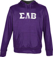 Sigma Lambda Beta Unisex Pullover Hoodie Prime (Online Only)