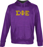 Sigma Phi Epsilon Unisex Pullover Hoodie Prime (Online Only)