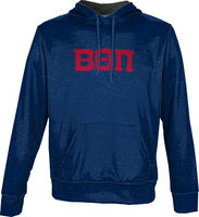 Beta Theta Pi Unisex Pullover Hoodie Heather